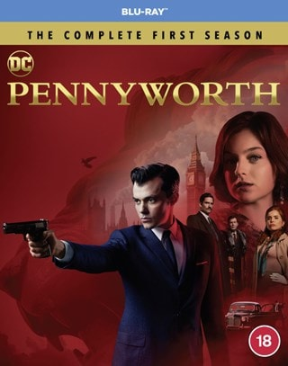 Pennyworth: The Complete First Season