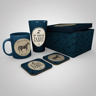 Peaky Blinders: Shelby Co Mug Gift Box