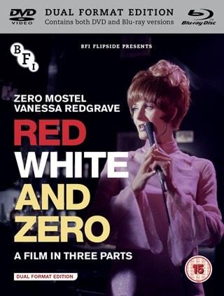Red, White and Zero