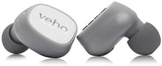 Veho ZT-1 Ice White True Wireless Bluetooth Earphones