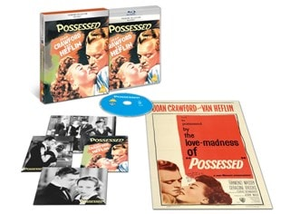 Possessed (hmv Exclusive) - The Premium Collection