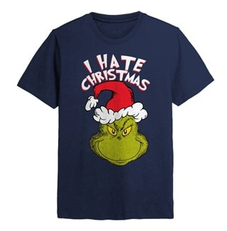 The Grinch: I Hate Christmas