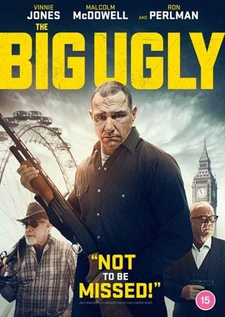 The Big Ugly