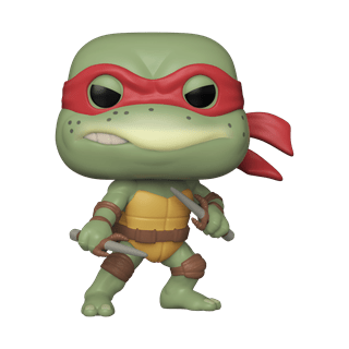Raphael (19) Teenage Mutant Ninja Turtles: 1990 Pop Vinyl