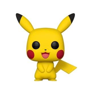 Pikachu (353) Pokemon Pop Vinyl