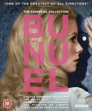 Bunuel: The Essential Collection