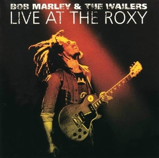 Live at the Roxy