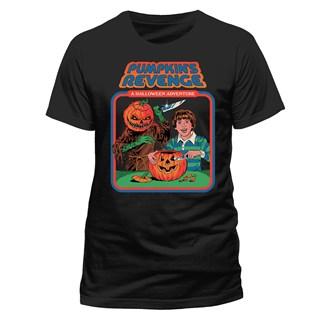 Steven Rhodes: Pumpkin's Revenge (hmv Exclusive)