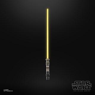 Rey Skywalker: Star Wars Black Series  Force Fx Elite Lightsaber