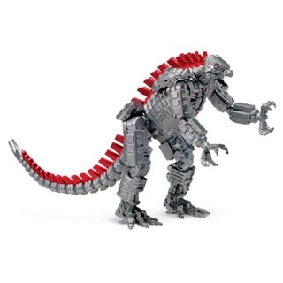 Monsterverse Godzilla vs Kong: Hollow Earth Monsters MechaGodzilla Action Figure