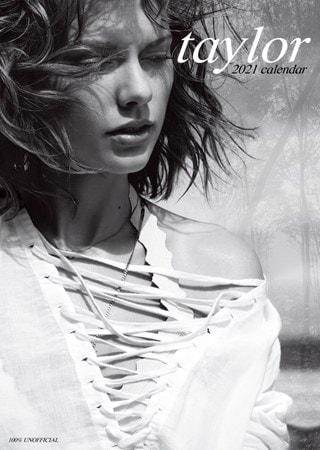 Taylor Swift A3 2021 Calendar