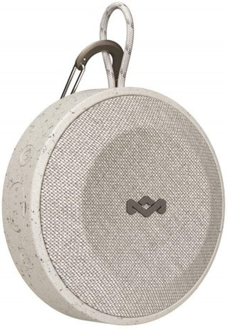 House Of Marley No Bounds Grey Bluetooth Speaker