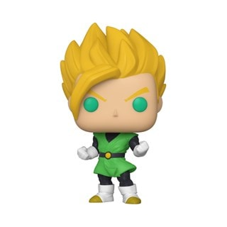 Super Saiyan Gohan (858) Dragon Ball (hmv Exclusive) Glow in the Dark Pop Vinyl