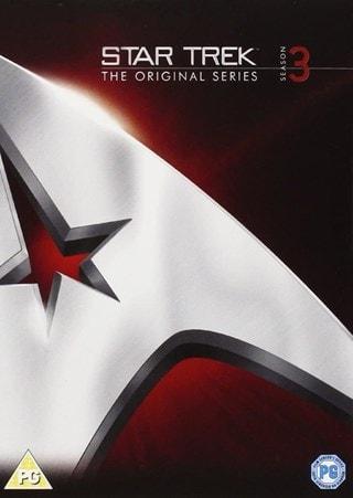 Star Trek the Original Series: Season 3