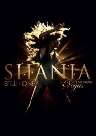 Shania Twain: Still the One