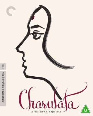 Charulata - The Criterion Collection