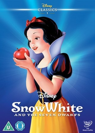 Snow White and the Seven Dwarfs (Disney)