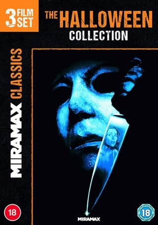 Halloween 3-movie Collection