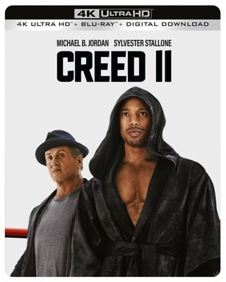 Creed II (hmv Exclusive)