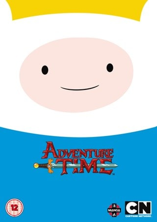 Adventure Time: The Complete First Season