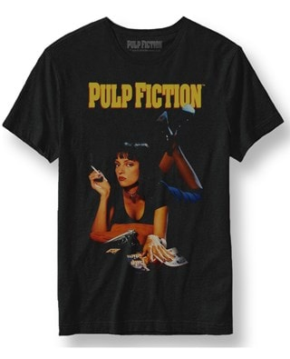 Pulp Fiction: Classic Poster