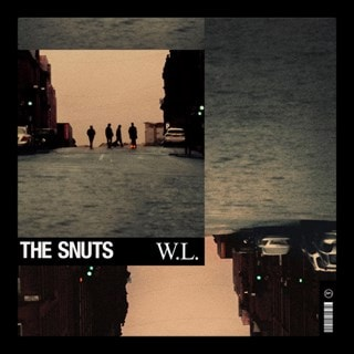 The Snuts - W.L. - Deluxe CD & Birmingham Event Entry