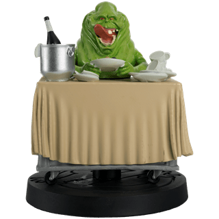 Slimer: Ghostbusters Figurine: Hero Collector