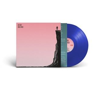 Outsider - Limited Edition Transparent Blue Vinyl