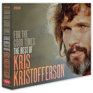 For the Good Times: The Best of Kris Kristofferson