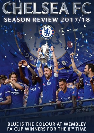 Chelsea FC: End of Season Review 2017/2018