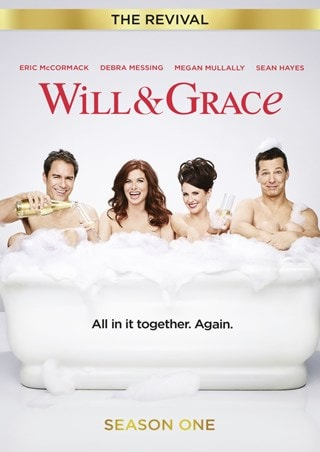 Will and Grace - The Revival: Season One