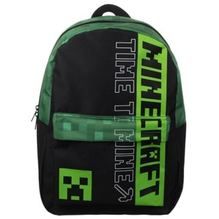 Bioworld Minecraft: Time to Mine Backpack