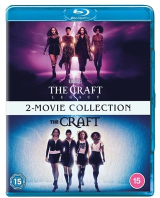 The Craft/Blumhouse's The Craft - Legacy