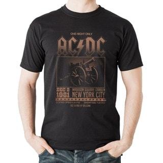 AC/DC Madison Square Garden