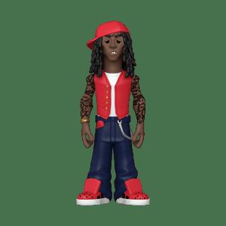 Lil Wayne: Funko Vinyl Gold 5''