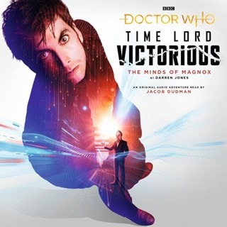 Doctor Who: Time Lord Victorious - The Minds of Magnox