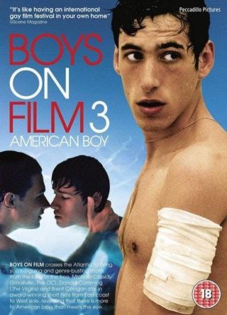 Boys On Film: Volume 3 - American Boy