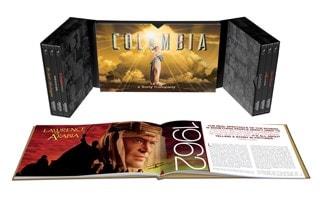 Columbia Classics Collection