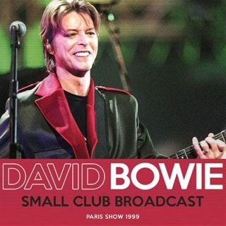 Small Club Broadcast