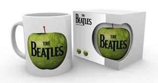 The Beatles Apple Mug
