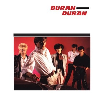 Duran Duran - Limited Edition White Vinyl (NAD20)