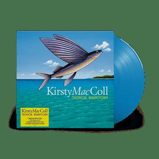 Tropical Brainstorm - Limited Edition Blue Vinyl (NAD 2021)