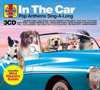 Haynes: In the Car... Pop Anthems Sing-a-long