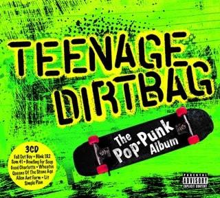 Teenage Dirtbag: The Pop-punk Album