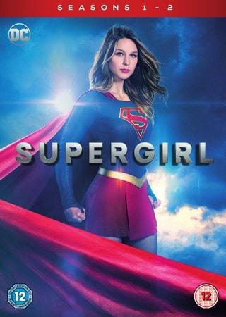 Supergirl: Seasons 1-2