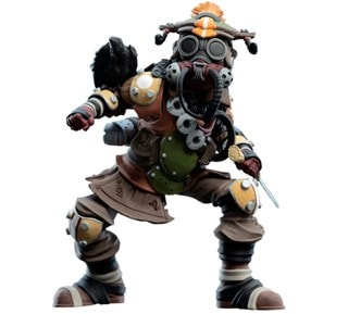 Bloodhound: Apex Legends: Weta Workshop Figurine