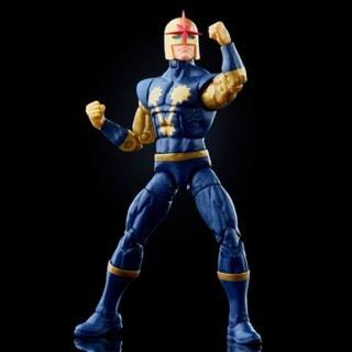 Nova: Hasbro Marvel Legends Action Figure