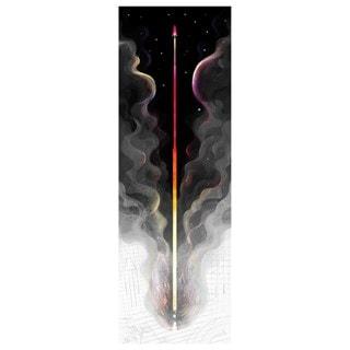 Spark By Carly AF: Variant Art Print (hmv Exclusive)