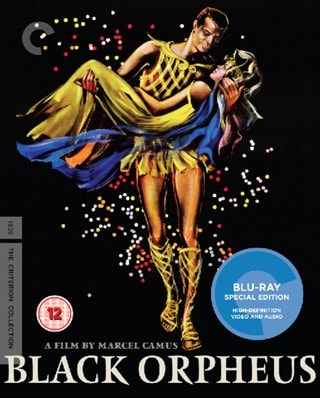 Black Orpheus - The Criterion Collection