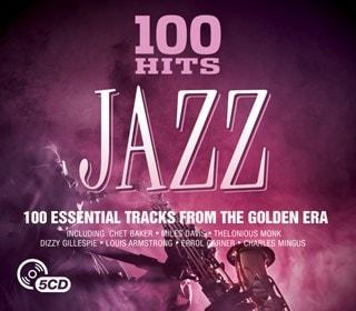 100 Hits: Jazz